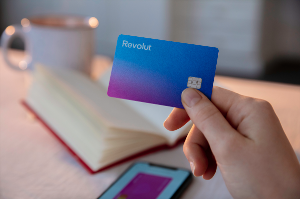Revolut applies for bank charter in the US – TechCrunch