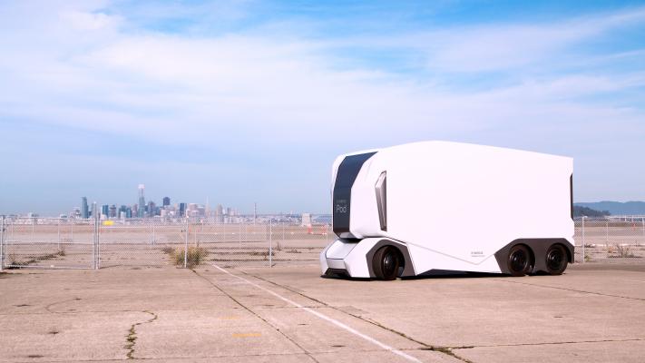 While eyeing a SPAC, Swedish autonomous EV company Einride nears $75 million in new funding – TechCrunch