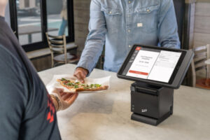 Slice is launching a point-of-sale system for pizzerias – TechCrunch