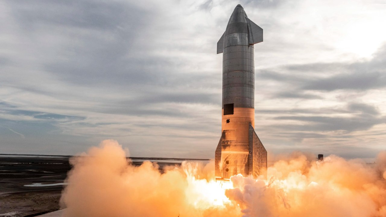 Will all the risks SpaceX is taking to test its Starship rocket pay off?- Technology News, FP