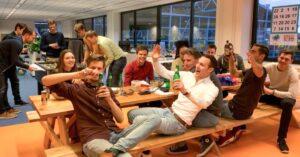 Dutch predictive analytics company Semiotic Labs rebrands to Samotics; raises €5M to support recent growth