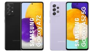 Galaxy A72 and Galaxy A52 expected to be launched- Technology News, FP