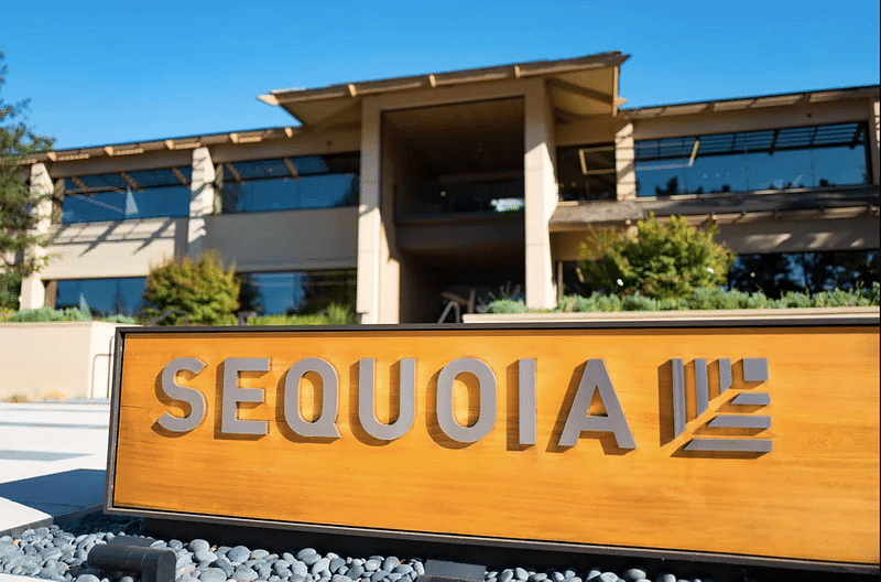 COVID has accelerated the future and it's time to seize the opportunity: Sequoia's advice to founders