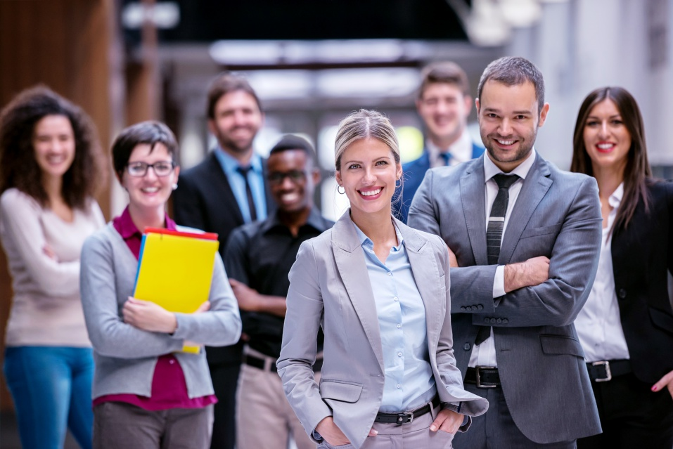 4 Ways to Get the Most Out of Your Employees