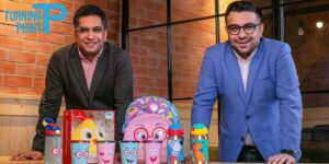 [The Turning Point] What led these two brothers to launch children's brand Rabitat