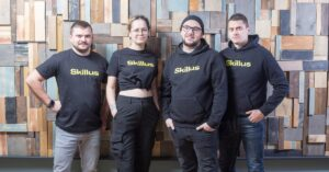 Estonia's got skills: Here's how Tallinn-based Skillus helped tackle unemployment in Estonia amid the pandemic