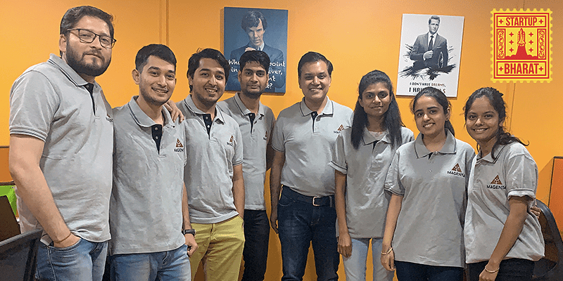 [Startup Bharat] Ahmedabad-based Magenta BI aims to help Indian SMEs in their digitisation journey