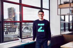Zego, the tech-enabled commercial motor insurer, raises $150M at $1.1B valuation – TechCrunch