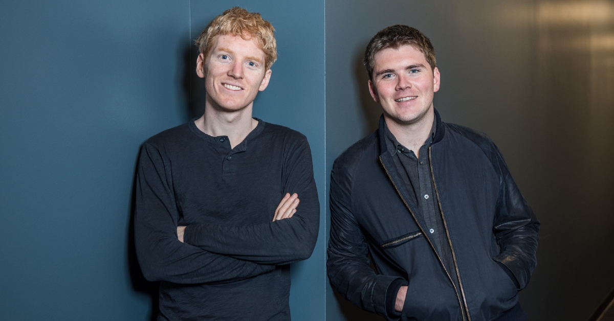 Stripe raises a stonking $600M at a valuation of $95B; the most valued US startup to accelerate momentum in Europe