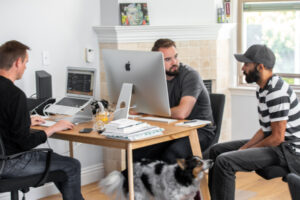 Substack acquires team from community consulting startup People & Company – TechCrunch
