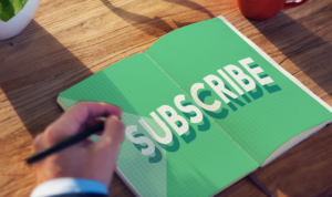 The Fun and Surprising Subscription Services That Could Make Your Everyday Life Easier