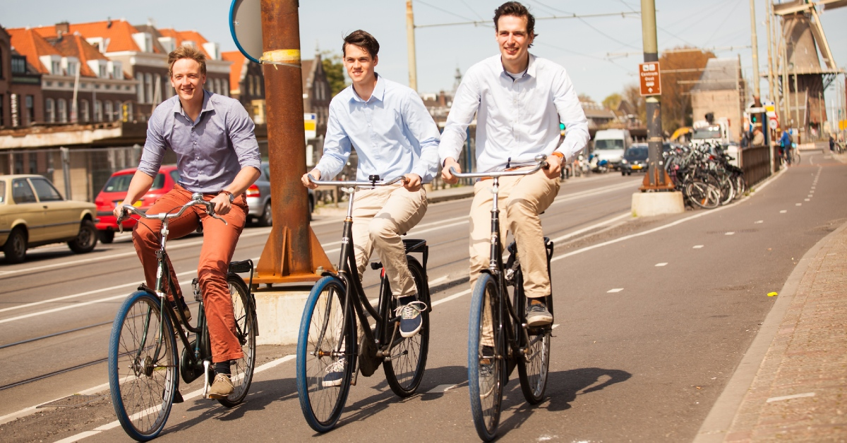 Amsterdam's 'Netflix of Bikes' expands to two new markets, six cities: Find out here