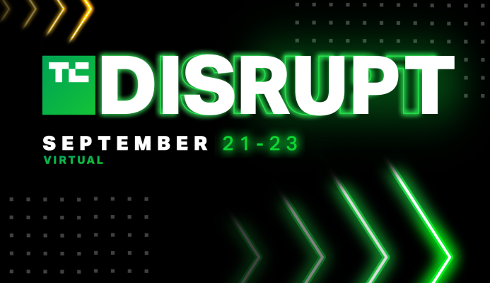Here are the new features and upgraded virtual Startup Alley experience at TC Disrupt 2021 – TechCrunch