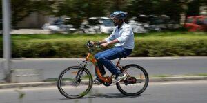Bengaluru bike rental startup Tilt raises $125,000 from Y Combinator