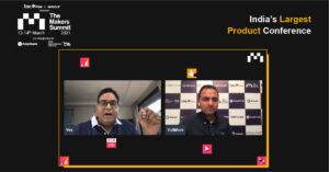 Vijay Shekhar Sharma On Paytm Product Playbook, Future Of Indian Tech