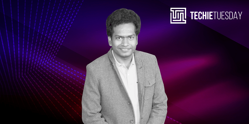 [Techie Tuesday] He started programming at 11 and went on to launch crypto exchange Unocoin