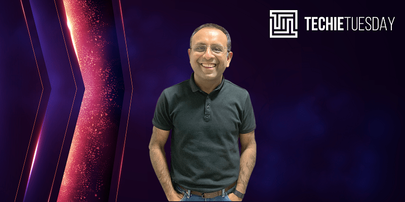 [Techie Tuesday] After building systems at Trilogy, Myntra, and Amazon, he aims to simplify financial inclusio
