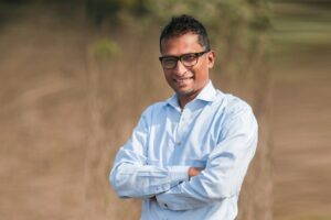 The Story of Neofarmers: An Interview With Tamzid Siddiq Spondon, Managing Director, Neofarmers