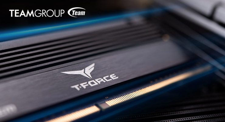 T-Force Gaming Confirms Development of Next-Gen DDR5 Memory Modules With Overclocking Support, Can Push Voltages Over 2.6V –
