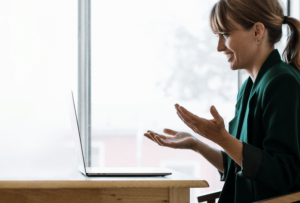 Tips For Doing A Remote Interview From Your Apartment