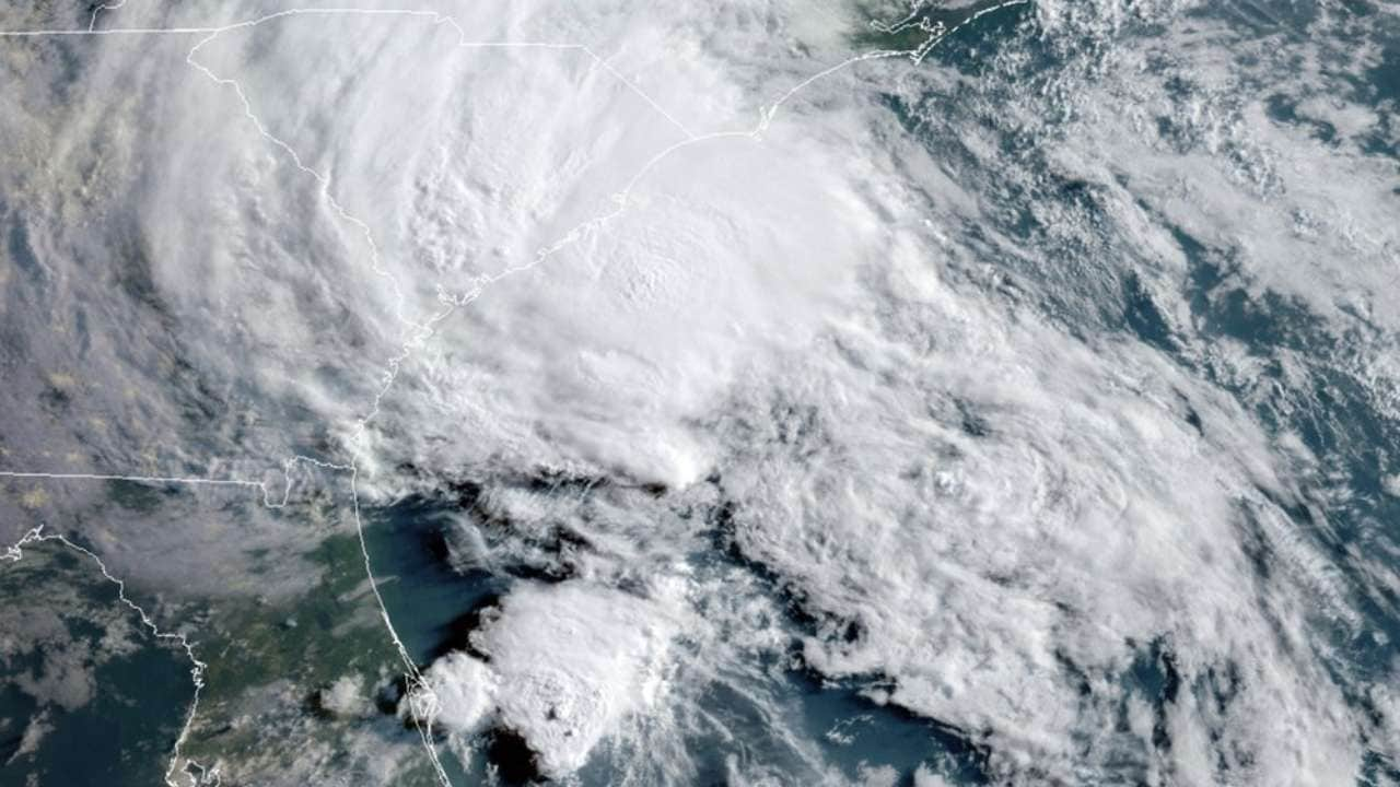 Greek alphabets ditched for hurricane names for being too 'confusing'- Technology News, FP
