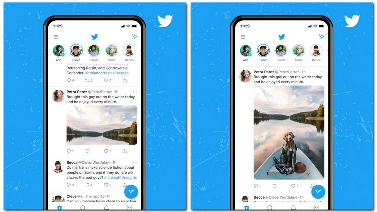 Twitter is testing full-image view in tweet timeline, to support 4K images- Technology News, FP
