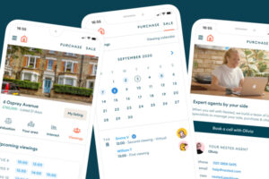 Nested, the UK-based 'modern' estate agent, raises additional £5M to improve the home-selling experience – TechCrunch