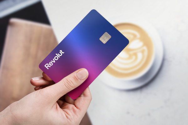 Revolut lets customers switch to Revolut Bank in 10 additional countries – TechCrunch