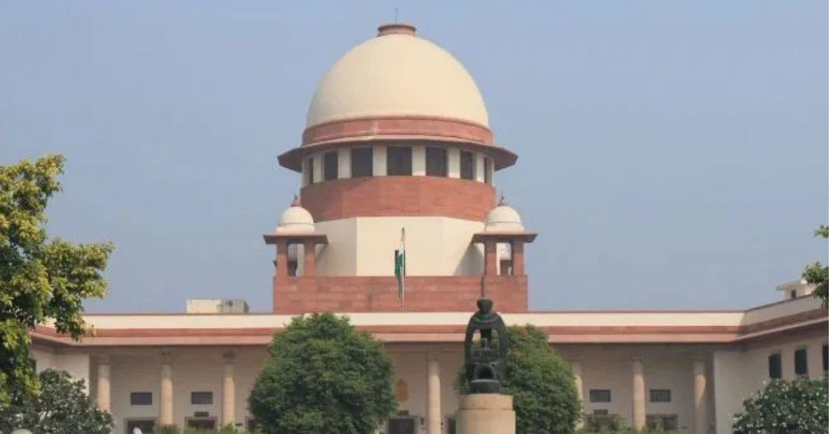 SC Gives Relief To Google, Facebook, Other Tech Giants Over Royalty