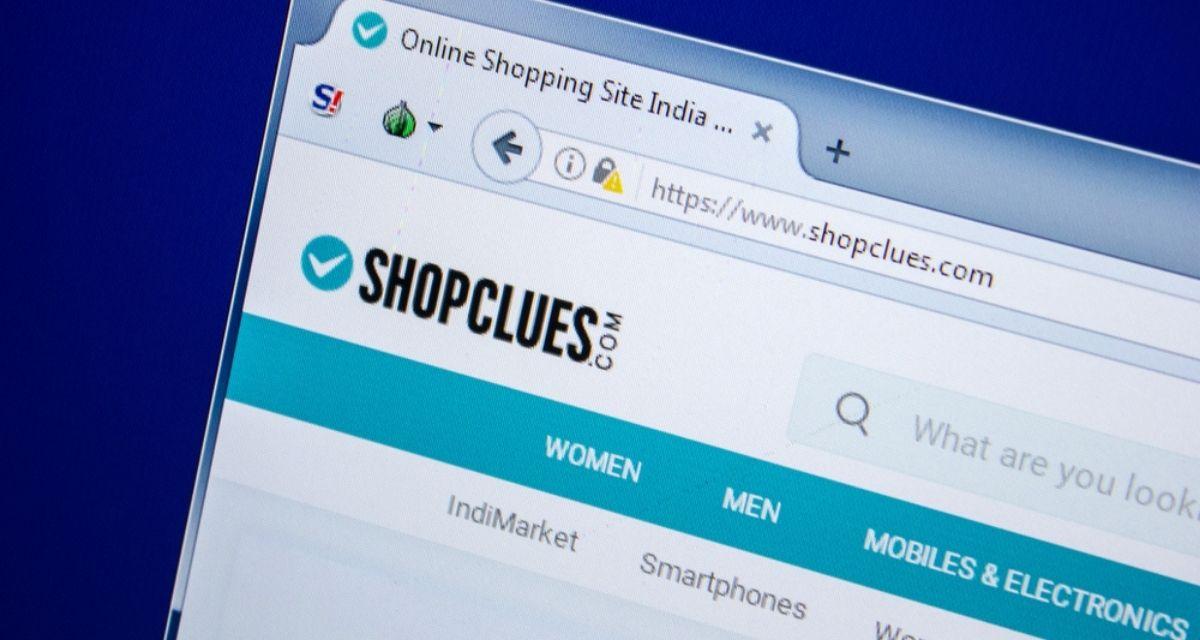 Shopclues FY20 Revenue Drops Under INR 100 Cr