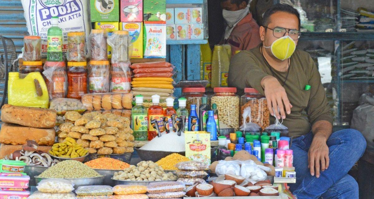 CAIT Bharatemarket App For Small Sellers To Take On Amazon, Flipkart