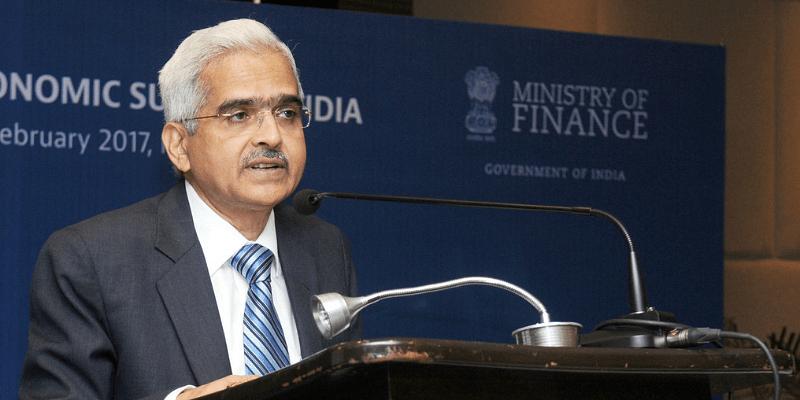 Regulation should not constrain fintech innovation: RBI Governor Shaktikanta Das