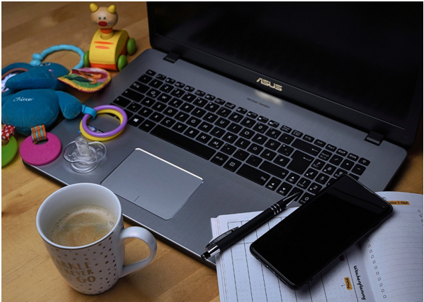 5 Ways to Avoid Burnout While Working Remotely