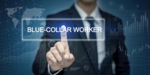 How digitalisation is empowering the blue-collar segment
