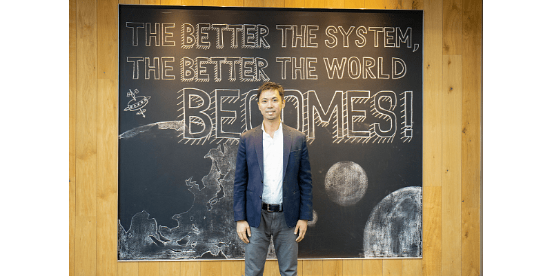 Japanese Unicorn Raksul's founder on why the company's globalization strategy is not limited to expanding its