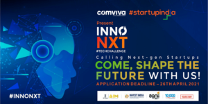Comviva's InnoNXT Tech Challenge to speed up new-generation startups' race to the top