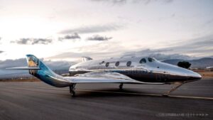 Virgin Galactic unveils second piloted spacecraft VSS Imagine, test flight slated for May 2021- Technology News, FP