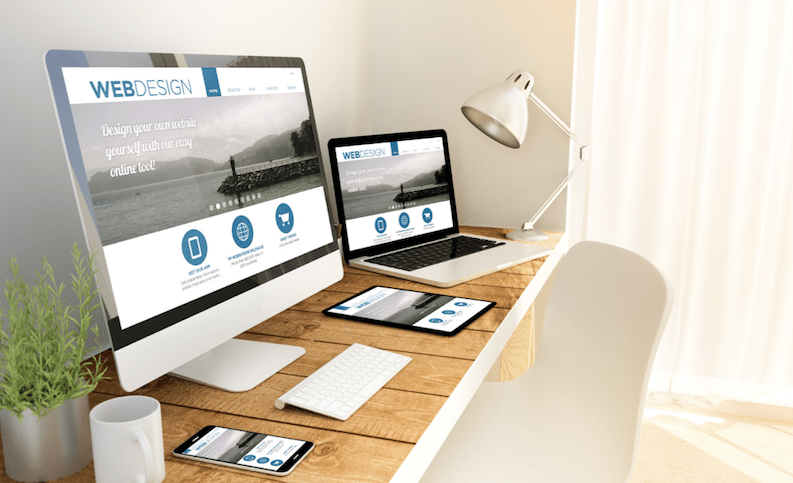 7 Ways Website Design Can Make Your Business Boom