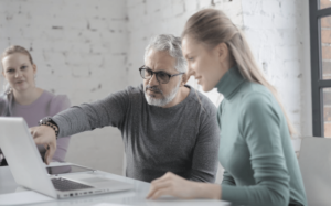 5 Ways a Mentor Can Take Your Business Career to the Next Level