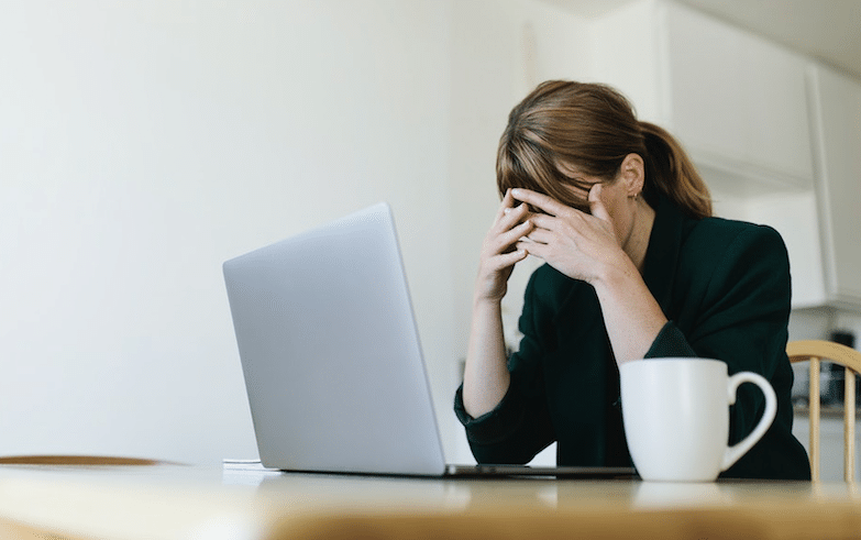 4 Ways to Reduce Stress While Working From Home