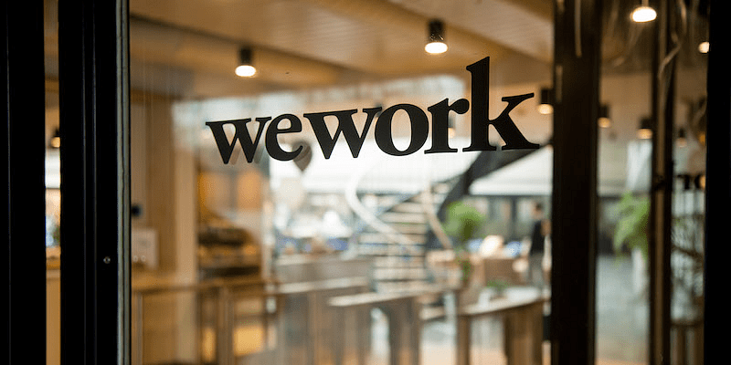 WeWork to go public via SPAC merger at $9B valuation; deal to close in Q3