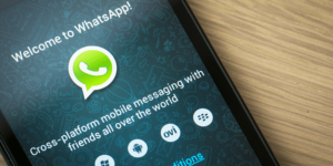 Ordered probe of WhatsApp policy on competition aspect: CCI to HC