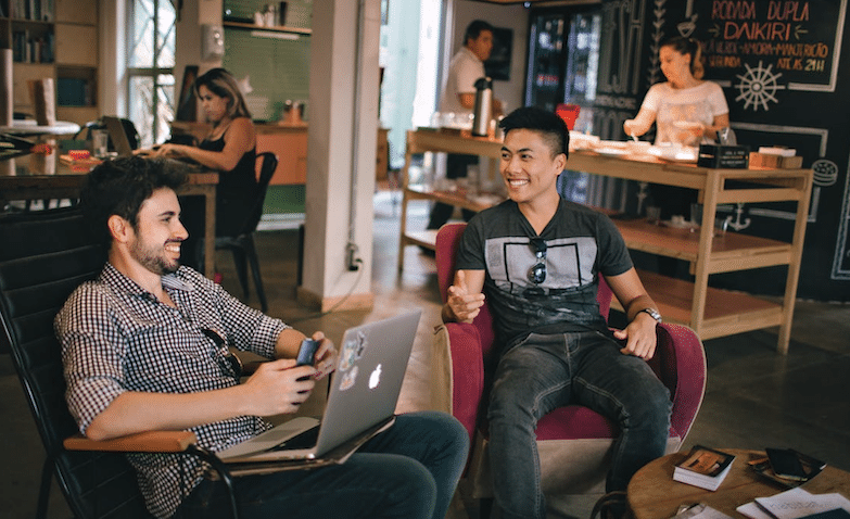 Why a Co-Working Space Is Great As a Startup