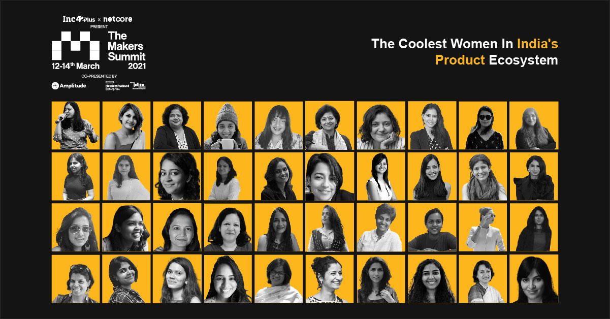 The 50 Coolest Women In India's Product Ecosystem