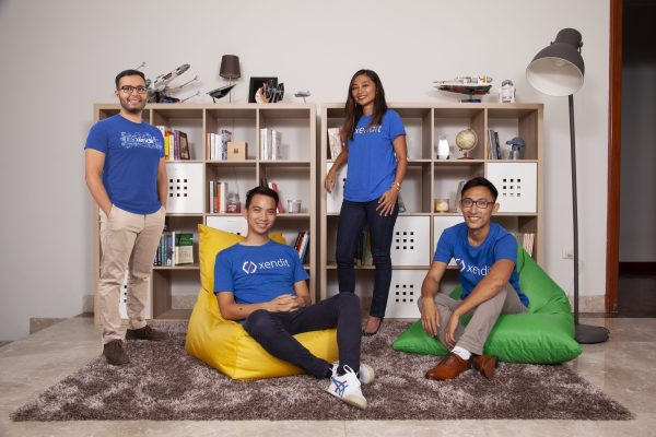 Indonesian payments infra startup Xendit raises $64.6M in Accel-led Series B – TechCrunch