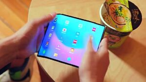 Xiaomi might launch its foldable phone on 29 March along with Mi 11 Ultra and Mi 11 Pro- Technology News, FP