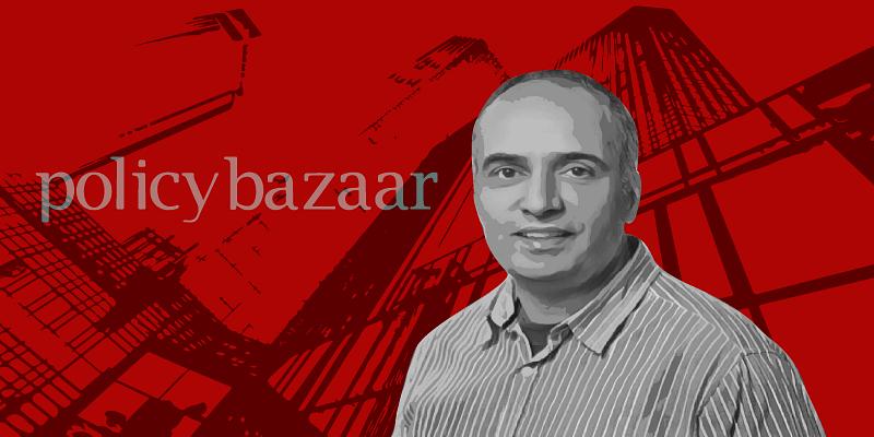 [Funding alert] Policybazaar raises $75M led by Falcon Edge Capital ahead of IPO