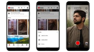 YouTube rolls out TikTok-like 'Shorts' feature for users in the United States- Technology News, FP