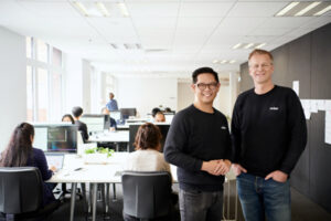 Zeller, a fintech founded by Square alumni, raises $25M AUD Series A led by Lee Fixel's Addition – TechCrunch