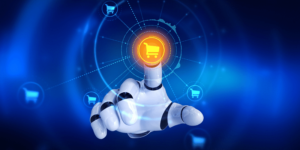 How AI and ML are revolutionising the ecommerce industry